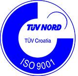 sustav upravljanja kvalitetom ISO 9001:2000